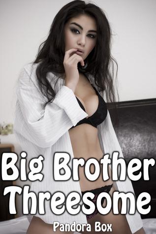 Blowing My Big Brother 2: Big Brother Threesome Pandora Box