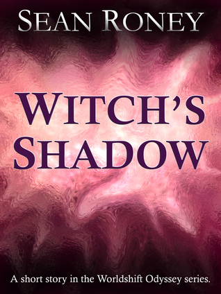 Witchs Shadow Sean Roney