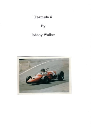 Formula 4  by  Johnny Walker