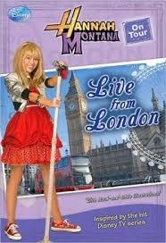 Live from London Walt Disney Company