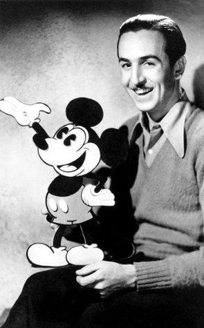 Walt Disney and the Facsimile of Reality  by  J. Richard  Singleton