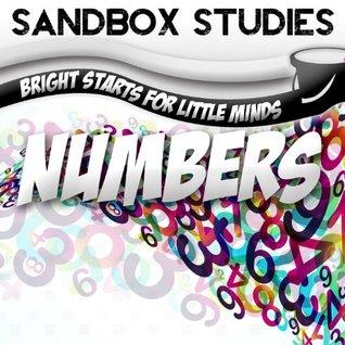 SandBox Studies: Numbers SandBox Ink