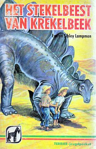 Het stekelbeest van Krekelbeek Evelyn Sibley Lampman