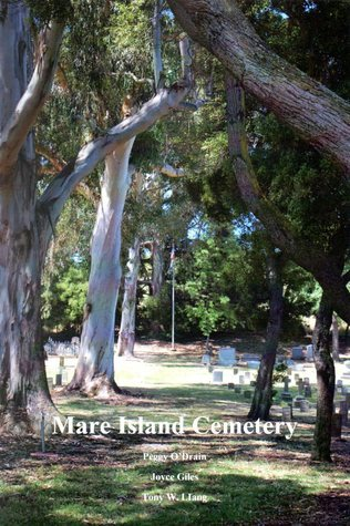Mare Island Cemetery, volume 1  by  Peggy ODrain