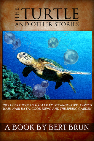 The Turtle and Other Stories  by  Bert Brun by Bert Brun