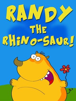 Randy the Rhino-saur! Xavier Finkley