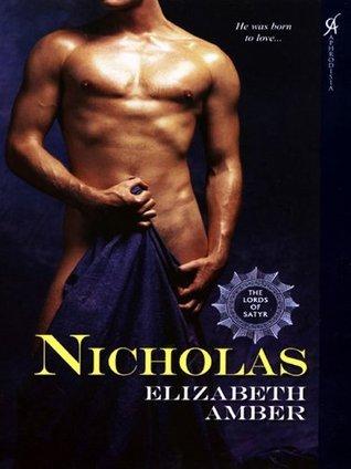 Nicholas: The Lords Of Satyr  by  Elizabeth Amber