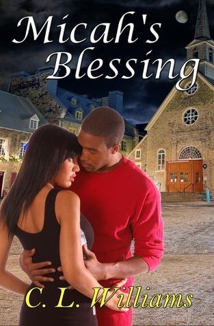 Micahs Blessing C.L.  Williams