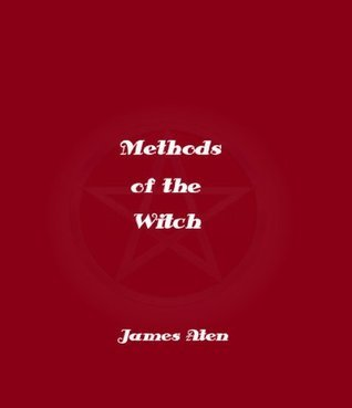 Methods of the Witch  by  James Aten