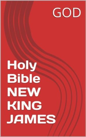 Holy Bible NEW KING JAMES Anonymous