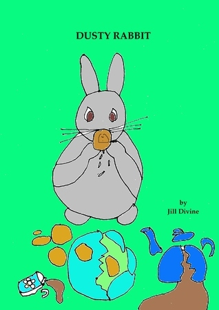 Dusty Rabbit Jill Divine