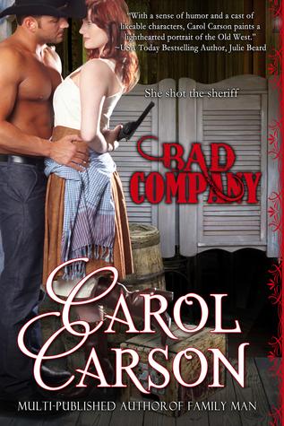 Bad Company Carol Carson