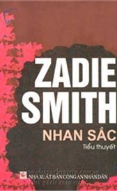 Nhan sắc Zadie Smith