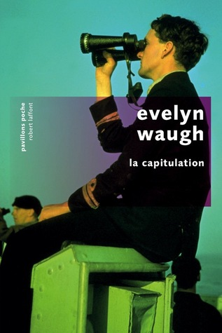 La Capitulation  by  Evelyn Waugh