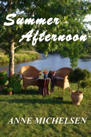 Summer Afternoon Anne Michelsen