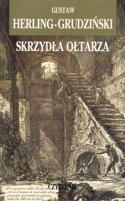 Skrzydła ołtarza: Opowiadania (Pisma zebrane #2)  by  Gustaw Herling-Grudziński