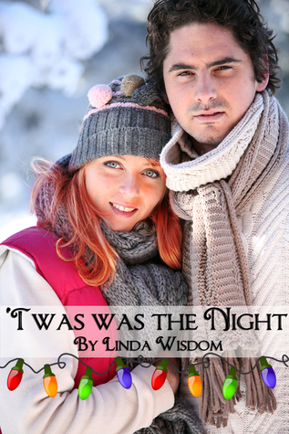 Twas The Night  by  Linda Wisdom