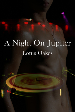A Night On Jupiter Lotus Oakes