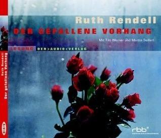 Der gefallene Vorhang Ruth Rendell