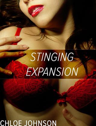 Stinging Expansion  by  Chloe Johnson