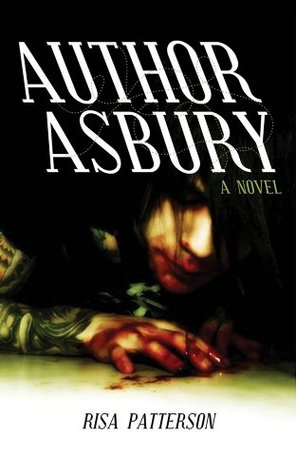 Author Asbury  by  Risa Patterson