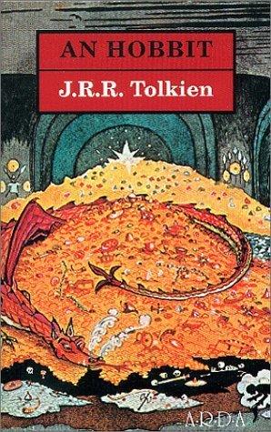 An Hobbit  by  J.R.R. Tolkien