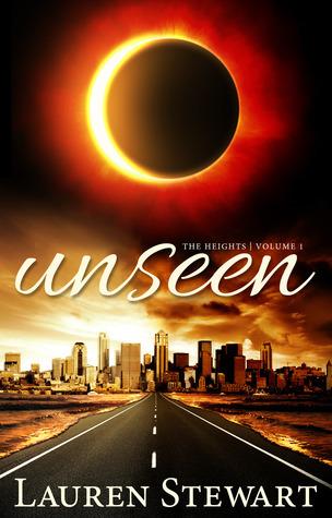 Unseen (The Heights, #1) Lauren Stewart