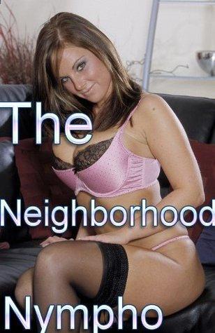 The Neighborhood Nympho Lisa Hart