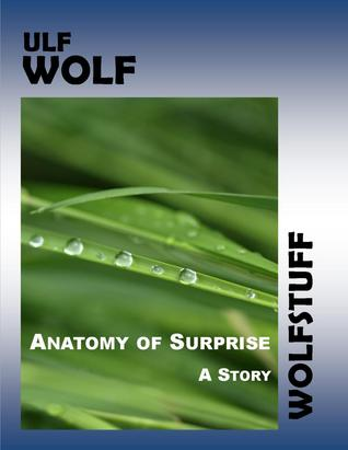 Anatomy of Surprise  by  Ulf Wolf