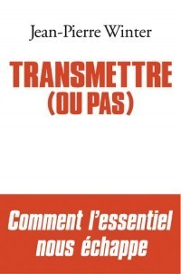 Transmettre  by  Jean-Pierre Winter