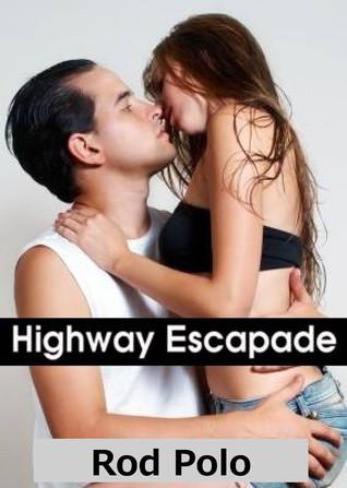 Highway Escapade  by  Rajan Patel