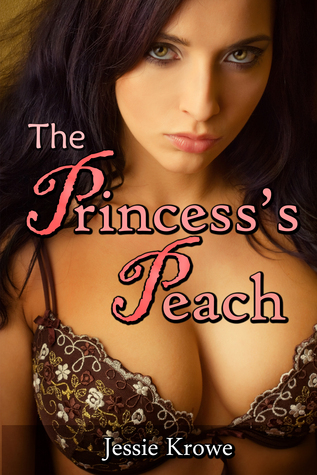 The Princesss Peach Jessie Krowe