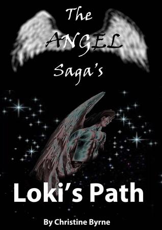 Lokis Path  by  Christine Byrne