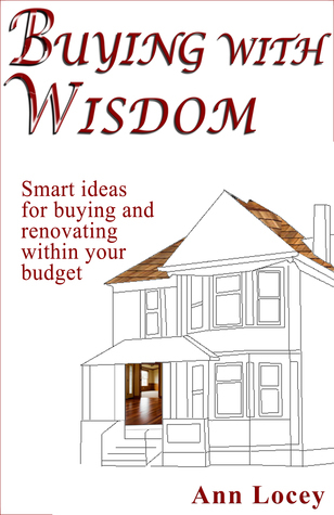 Buying with Wisdom Ann Locey