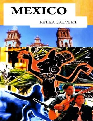 Mexico Peter Calvert