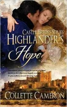 Highlanders Hope (Castle Brides Series)  by  Collette Cameron