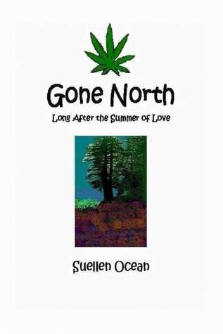 Gone North  by  Suellen Ocean