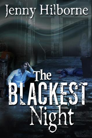The Blackest Night (Jackson, #3) Jenny Hilborne