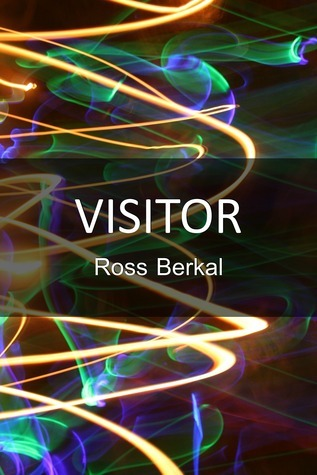 Visitor Ross Berkal