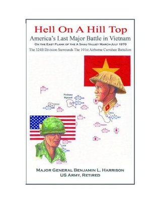 Hell On A Hill Top  by  Ben Harrison