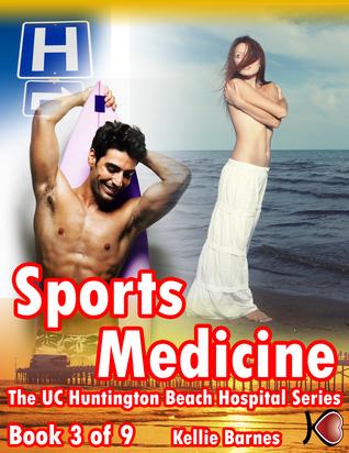 Sports Medicine Kellie Barnes