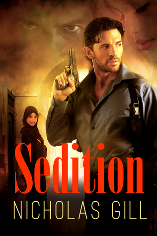 Sedition  by  Nicholas  Gill