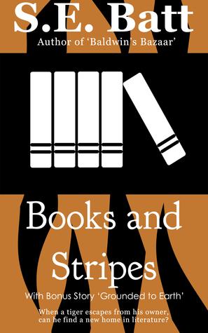Books and Stripes S.E. Batt