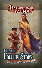 The Fate of Falling Stars  by  Andrew Penn Romine