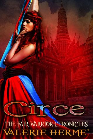 Circe  by  Valerie Hermé