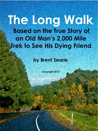 The Long Walk  by  Brent Searle