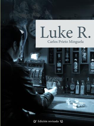 Luke R.  by  Carlos  Prieto