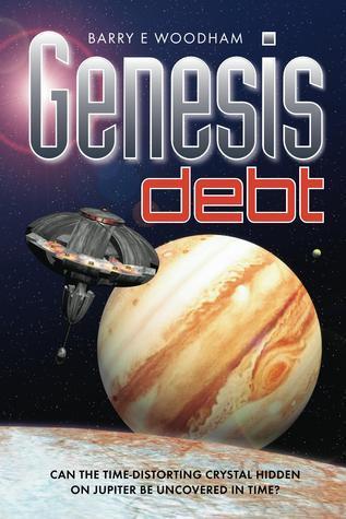 Genesis Debt Barry Woodham