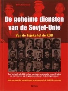 De geheimen diensten van de Sovjet-Unie Slava Katamidze