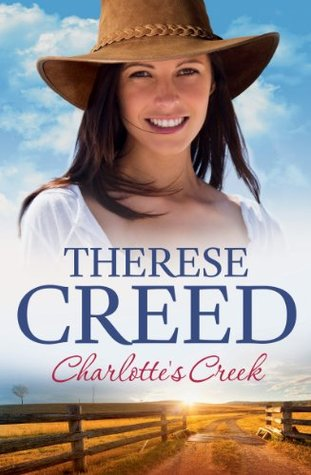 Charlottes Creek  by  Therese Creed